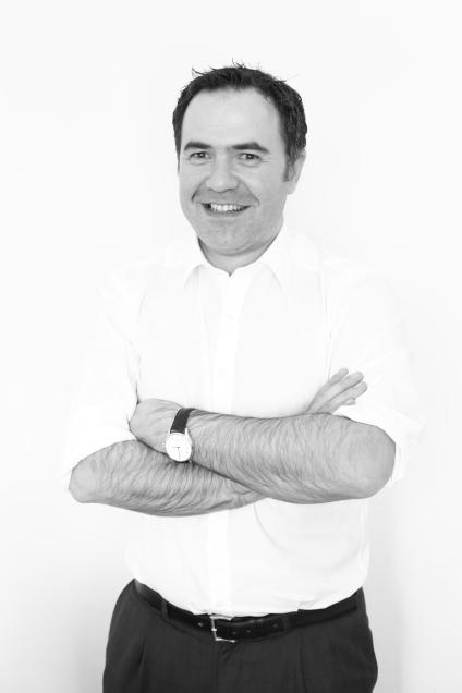 Radu Manolescu - Founder and Managing Partner of K.M.Trust & Partners - Bucharest