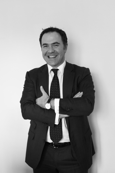 Radu Manolescu - Founder and Managing Partner of K.M.Trust & Partners - Bucharest