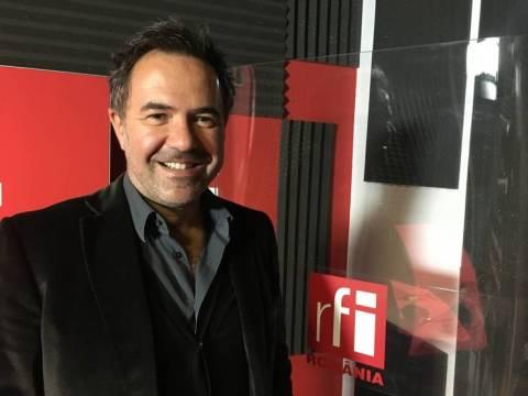 Radu Manolescu Interviu RFI